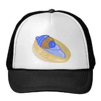 Baby boy 1 hats