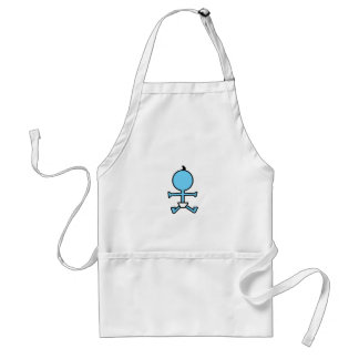 Baby-Boy Aprons