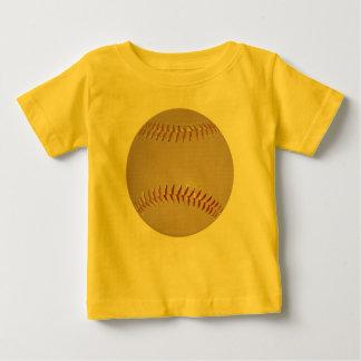 baby boy baseball shirt