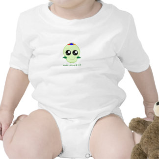 Baby Boy Cthulhu Tees
