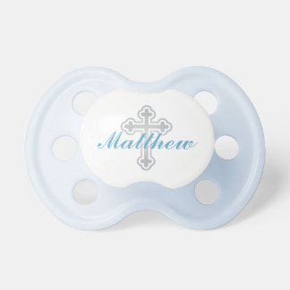 Baby Boy First Name | Silver Cross Dummy