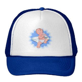 Baby Boy Mesh Hats