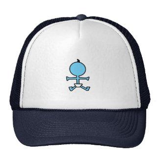 Baby-Boy Trucker Hat