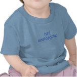 Baby Boy - Hell Upsidedown Shirts
