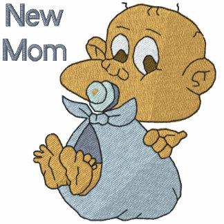 Baby Boy -  New Mom