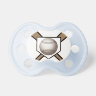 Baby boy pacifier