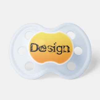 design your own dummies baby soothers