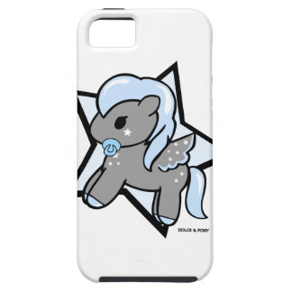 Baby Boy Pony | iPhone Cases Dolce & Pony iPhone 5 Covers