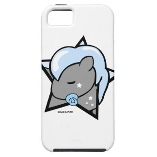 Baby Boy Pony | iPhone Cases Dolce & Pony iPhone 5 Cover