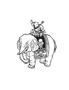 Good Luck Elephant Gifts & Gift Ideas   Zazzle UK