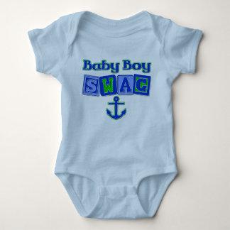Baby Boy Swag T-shirts