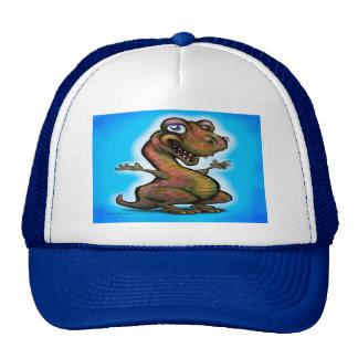 Baby Boy T-Rex Hats