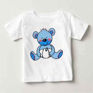 Baby Boy (teddy bear) Baby T-Shirt