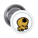 Baby Bubs Pinback Button