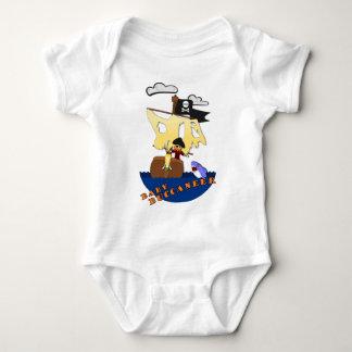 Baby Buccaneer Baby Bodysuit