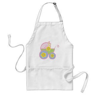 Baby Buggie Apron