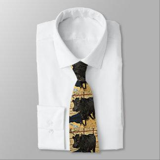 Baby Bull Men's Tie