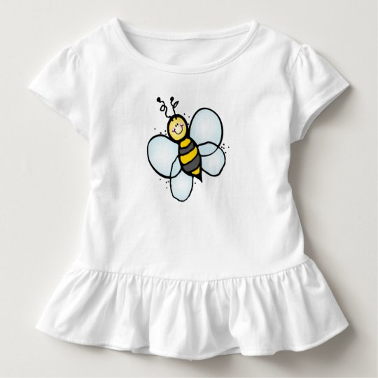 Baby Bumblebee Toddler T-Shirt