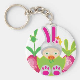 Baby-BUNN01 png Keychain