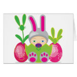 Baby-BUNN02.png Greeting Cards