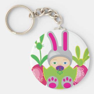 Baby-BUNN02 png Keychain