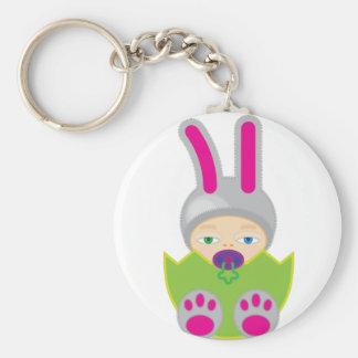 Baby-BUNN04 png Key Chain
