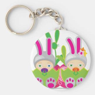Baby-BUNN05 png Keychain