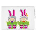 Baby-BUNN06.png Greeting Cards