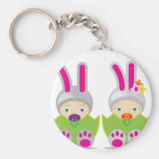 Baby-BUNN06 png Key Chains