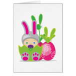 Baby-BUNN08.png Greeting Cards