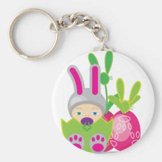 Baby-BUNN08 png Key Chains