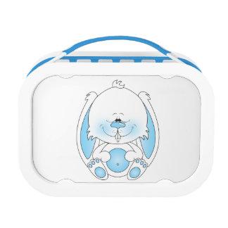Baby Bunny Cartoon Lunch Box