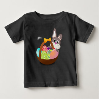 Baby Bunny Easter Basket T-Shirt
