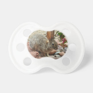 Baby Bunny Pacifier