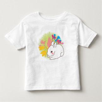Baby Bunny Toddler Shirt