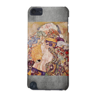 Baby by Gustav Klimt iPod Touch (5th Generation) Case