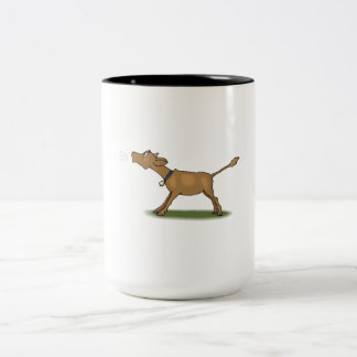 Baby Calf Coffee Mug