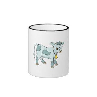 Baby Calf Mug