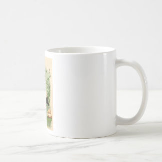 BABY CARD READY FOR DELIVERY 2.jpg Coffee Mugs