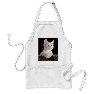 Baby Cat Apron