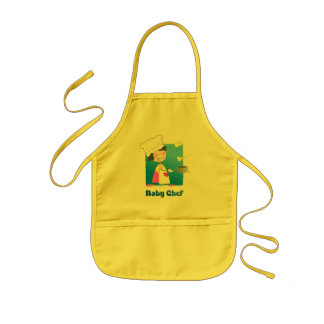 Baby Chef Kids Apron