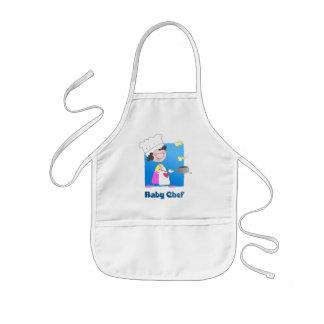Baby Chef Kids' Apron