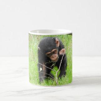 Baby Chimp Mug