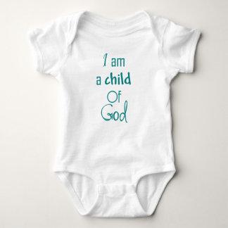 baby christian tshirt
