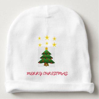 Baby Christmas CAP Baby Beanie