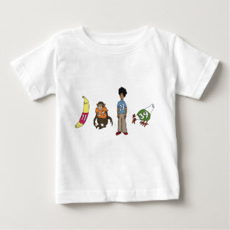 Baby Chromosome Shirt