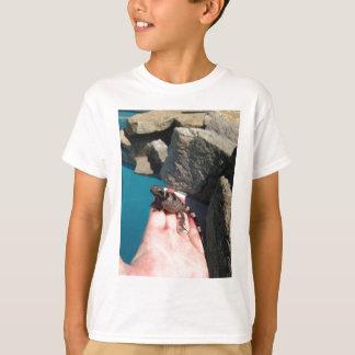 Baby Chuckwala T-Shirt