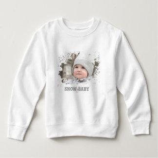BABY Clothes Winter Sweatshirt