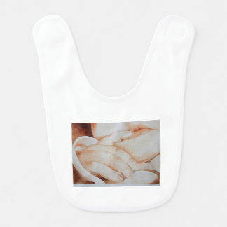 baby clothing gift birth first name reason bib