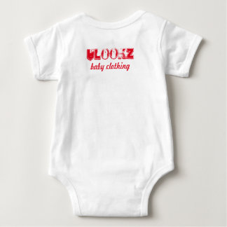 Baby clothing t shirt